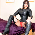 Domination by Mistress Eleise